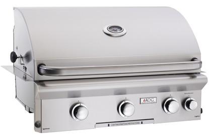 AOG 30NBL Gas Grill