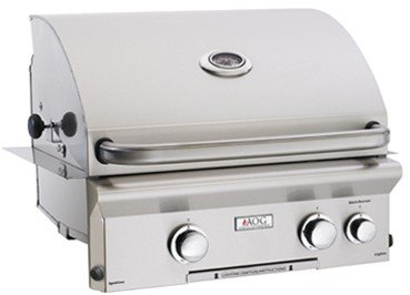 AOG 24NBL Gas Grill
