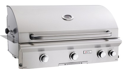 AOG 36NBL Gas Grille