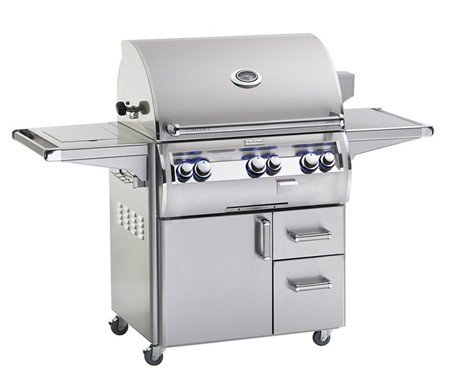 Fire Magic Echelon Diamond E660 Analog Gas Grill