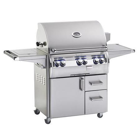 Fire Magic Echelon Diamond E660 Gas Grill