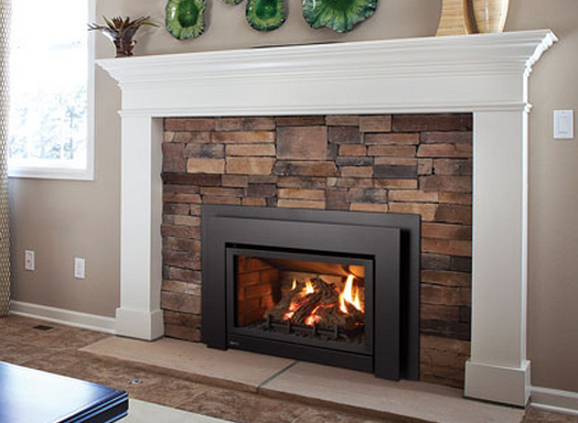 Aspen Green Gas Works Provides Gas Fireplace Inserts From Regency Fireplaces To Northern Virginia including Fairfax