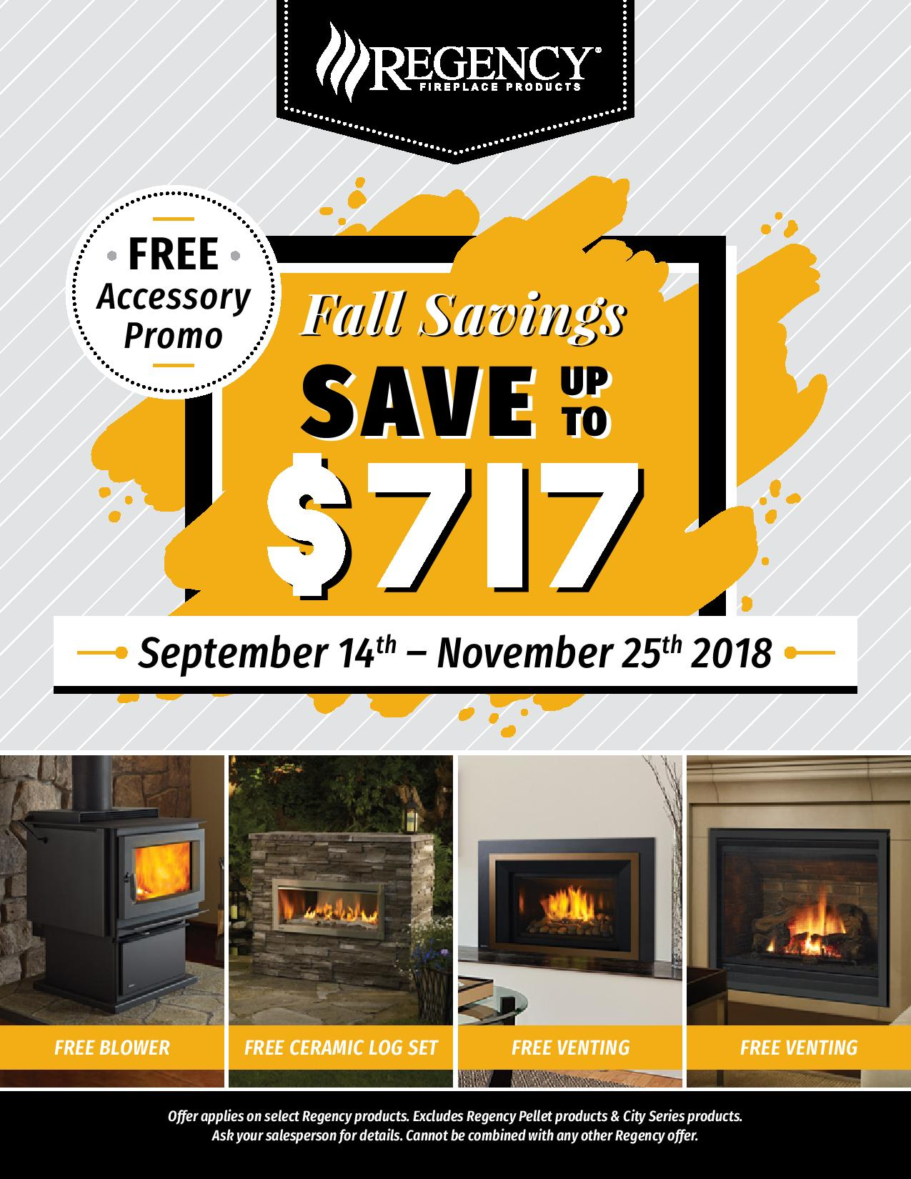 Northern Virginia Gas Fireplaces